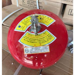 bình cầu chữa cháy tự động 8kg