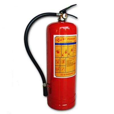 bình cứu hỏa MFZ8