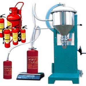 nạp bình chữa cháy tại bình thạnh gò vấp