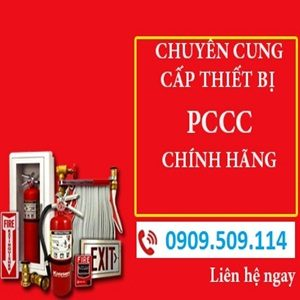 thiết bị PCCC tphcm